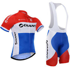 Women cycling jersey bike cycling clothing set GIANT Women Bike Riding