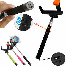 NEW WIRELESS MOBILE SELFIE STICK/MONOPOD FOR iPHONE&ANDROID PHONES (MODEL:Z07-5)