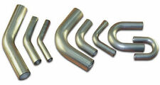 STAINLESS STEEL MANDREL BENDS ELBOWS 90 45 180 DEGREE ANGLES ALL SIZES 25MM-76MM