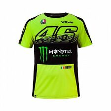 Official Valentino Rossi VR46 2017 Monza Replica T'Shirt - MOMTS 274428