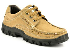 Lee Cooper Men's Camel Leather casual shoe  LC2056