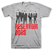 T-shirt Le Iene - Reservoir Dogs let's go to work maglia Uomo ufficiale