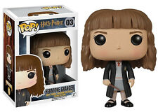 Funko POP Movies Harry Potter Hermione Granger Action Figure Comes with Box