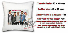 CUSCINO THE WANTED MUSIC CUSHION coussin ES