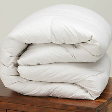 2 Inch Goose Feather & Down Mattress Topper White Hotel Quality All Sizes