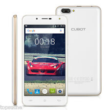 "16GB 5"" Cubot Smartphone Android 7.0 Quad Core Dual SIM 13MP Handy ohne Vertrag"