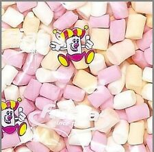 MINI MARSHMALLOWS WEDDING FAVOURS SWEETS RETRO PARTY 50G-3KG EVENT