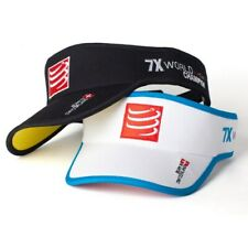 Compressport Running Triathlon Visor Cap
