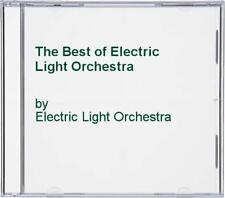 Electric Light Orchestra - The Best of Ele... - Electric Light Orchestra CD A4VG