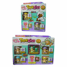 Twozies Season 2 Two-gether OR Friends Packs Pets & Babies Collectible Toy NEW