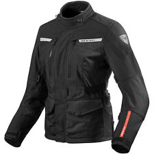 Rev'it! Horizon 2 Noirs Femmes Veste Moto Textile REV It Revit