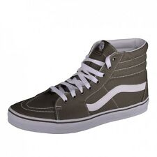 Vans Sk8-Hi (Canvas) Grape leaf Sneaker Schuhe Hightops khaki Boot VN-0 XH4DX3
