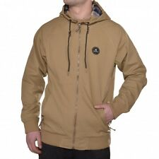 Billabong All Day Canvas Herrenjacke Jacke Jacket camel braun W1JK05 BIP6 91
