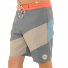 BILLABONG Slice Lotides Blue Badehose Short Shorts Boardshort S1 BS37 BIP5