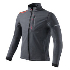 Rev'it! Radiante WindBarrier Chaqueta Para La Motocicleta Gris REV it Revit