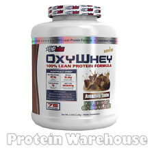 EHPLabs OxyWhey Lean Protein 75 Servs EHP Labs Oxy Whey Diet Weight Loss Shake