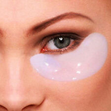 Eye Mask Pair Pure Collagen High Quality Crystal Eyelid Moisture Circles Beauty