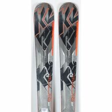 K2 RICTOR 82 XTi - skis d'occasion