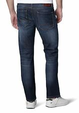 Mustang Michigan Straight Jeans, W28 -to- W40 *WOW* 3135-5111-593