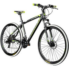 Mountain Bike 29 Inch MTB Galano Toxic / Pulse Bike Disc Brakes Shimano