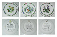 ROYAL WORCESTER Collectors Limited Edition Plates