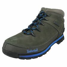 Mens Timberland Hiker Boots Label Euro Sprint 61557