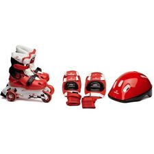 TOPIC NOISY PATINETE NIÑO RACING TRI SKATE