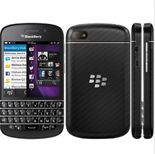 "BlackBerry Q10 Black 16GB Dual-core Unlocked 3.1"" Smartphone (3 Versions)"