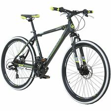 26 Inch Mountain Bike Galano Toxic MTB Mountain Bike Hardtail Boys' bicycle Bike