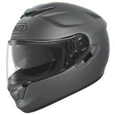 SHOEI GT AIR MATT SCURO GRIGIO INTEGRALE SPORT TOURING Casco da moto XS-XXL