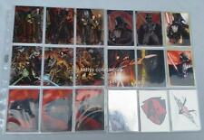 Star Wars Revenge Of The Sith Trading Cards  Choose from a range of Insert Cards