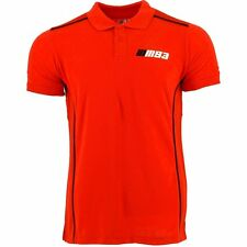 Official Marc Marquez Rojo MM93 Equipo Polo - 17 13004