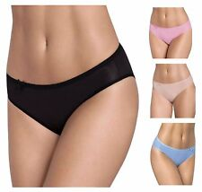 Sloggi Wow Comfort Smooth Tai Brief Knickers 10167121 New Everyday Lingerie