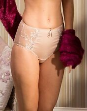 High Waist Knickers Imogen Rose From Pour Moi? BNWT £12.00 With Free UK Postage