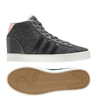 Adidas Scarpe Sneakers Trainers Sportive Tennis CLOUDFOAM DAILY QT MID W Donna