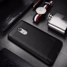 *Brushed*Slim Hybrid Super Armor Back Cover Case For XIAOMI REDMI NOTE 4