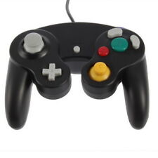 New 1Pc Game Shock JoyPad Vibration For Nintendo Wii GameCube Controller Pad @PP