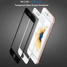 *3D*Curved Full Cover HD Tempered Glass Screen Protector For Apple iPhone 7 Plus