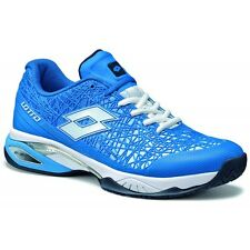 SCARPE TENNIS LOTTO VIPER ULTRA III SPD SPEED UOMO blu royal S7303
