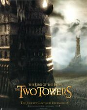 New The Two Towers Lord of the Rings Mini Poster