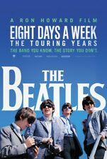 The Beatles Eight Days A Week Movie Poster 61x91.5cm