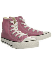 CONVERSE Sneaker Chuck Taylor All Star HI in lila 351173C