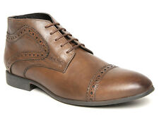 Lee Cooper Leather boot Shoes LC2174