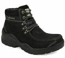 Lee Cooper LC2064 Lifestyle Black Casual Shoes