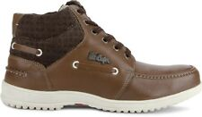 Lee Cooper Leather boot Shoes LC2020