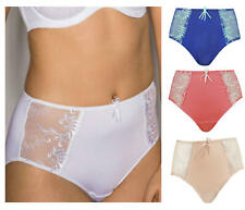 Pour Moi? Imogen Rose Brief Knickers 3804B New Womens Lingerie