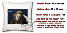 CUSCINO ADELE LAURIE CUSHION coussin ES