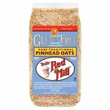 Bob's Red Mill Pinhead Oats 640g