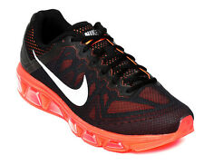 Nike Men Black Air Max Tailwind 7 Running Shoes - 683632-002