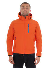 CMP Giacca Softshell Giacca Outdoor Giacca tecnica Arancione WP 7.000mm